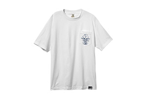 Cliche Brophy Tattoo Short Sleeve Tee - Mens