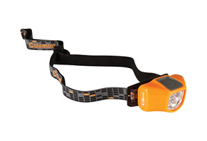 Coleman Signature HT-4 Headlamp