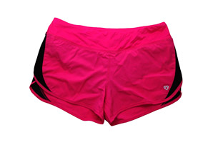 Colosseum Flutter Breeze Short - Womens