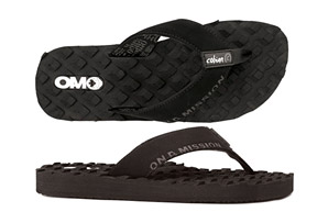 Cobian OAM Mission Sandals - Men's