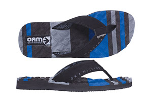Cobian OAM Traction Pad Sandals - Men's