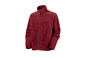 Coumbia Steens Mountain Full Zip - Mens