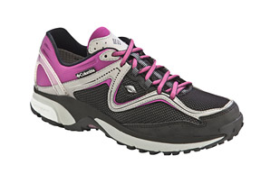 Columbia Ravenous Omni-Tech Shoe - Wms