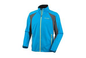 Columbia Tectonic Access Softshell - Mens