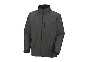 Columbia Lucky Find II Softshell Jacket - Mens