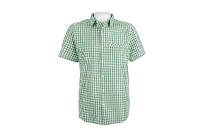 Columbia Three Forks SS Shirt - Mens