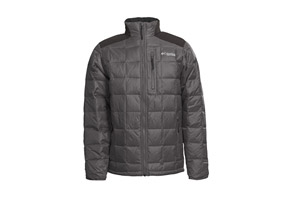 Columbia Belay Down Jacket - Mens