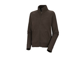 Columbia Hart Mountain Fleece Full Zip - Womens