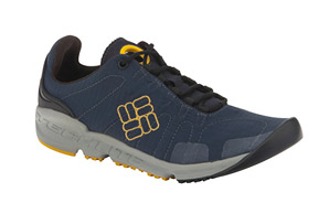 Columbia Descender Shoes - Mens