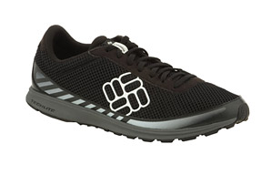 Columbia Ravenous Lite Shoes - Mens