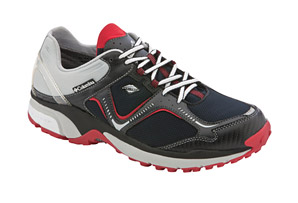 Columbia Ravenous Omni-Tech Shoes - Mens