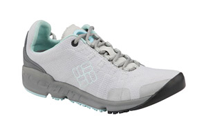 Columbia Descender Shoes - Womens