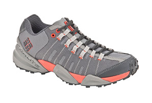 Columbia Master of Faster Low Shoes - Womens