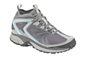 Columbia Ravenice Omni-Tech Mid Shoes - Womens