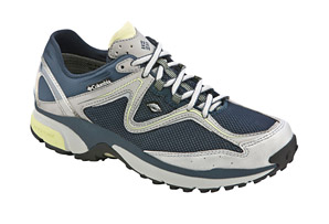 Columbia Ravenous Omni-Tech Shoes - Womens