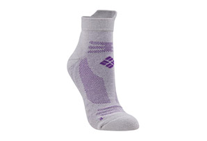 Columbia Ravenous Tab Socks - Wms