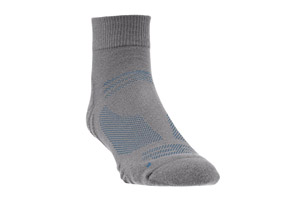 Columbia Ravenous 1/4 Socks- Mens