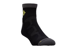 Columbia Bug-Me-Not Mini Crew Socks - Mens