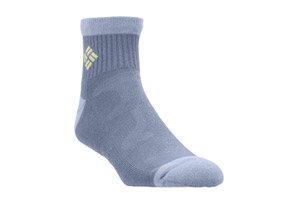 Columbia Bug Me Not Mini Crew Socks- Mens