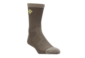 Columbia Bug Me Not Crew Socks- Mens