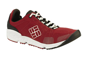Columbia Descender Shoe - Mens