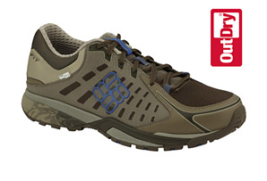 Columbia Peakfreak Low OD Shoes - Mens