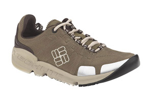 Columbia Descender Shoe - Wms