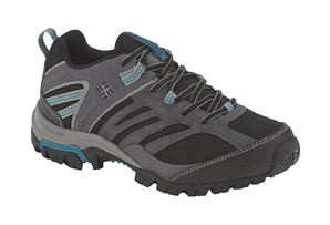 Columbia Shasta Ridge Omni Tech Shoe - Wms