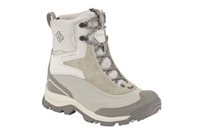 Columbia Bugaboot Plus Boot - Wms
