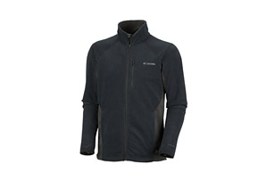 Columbia Heat 360 II Full Zip - Mens