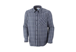 Columbia Hailrock Shirt - Mens