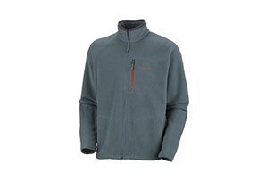Columbia Fast Trek II Full Zip Fleece - Mens