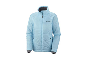 Columbia Orbit Freeze Jacket - Womens