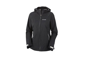 Columbia Tracer Racer Shell - Womens