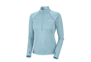 Columbia Extreme Fleece LS Half Zip - Womens
