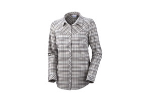 Columbia Pettygrove Flannel Shirt - Womens