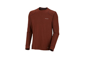 Columbia Cool Creek L/S Crew - Mens