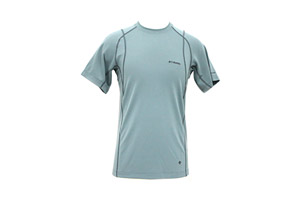 Columbia Insect Blocker Sporty SS Crew - Mens