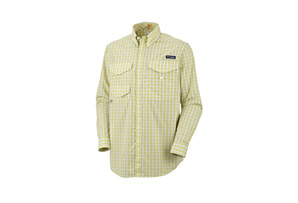 Columbia Bonefish LS Shirt - Mens