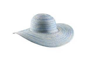 Columbia Sun Ridge Straw Hat