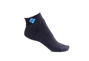 Columbia Northbend Quarter Socks (2-Pack)