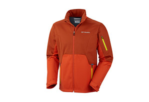 Columbia Million Air  Softshell Jacket - Mens
