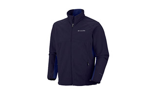 Columbia Strata D Fleece Jacket - Mens