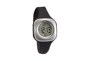 Columbia Willowdale Grey Digital Dial Watch