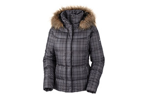 Columbia Mercury Maven II Jacket - Womens