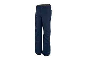 Columbia Bugaboo (Short) Pant - Womens