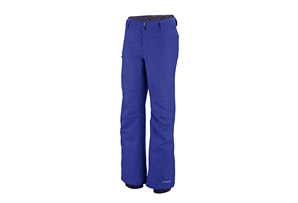 Columbia Bugaboo (Regular) Pant - Womens