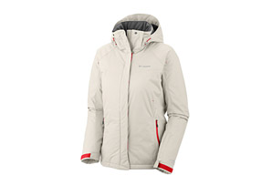 Columbia POWderhouse Jacket - Womens