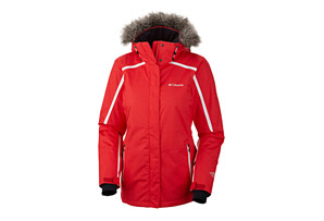 Columbia Polar Pass Jacket - Womens