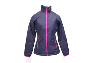 Columbia Premier Packer Hybrid Jacket - Womens